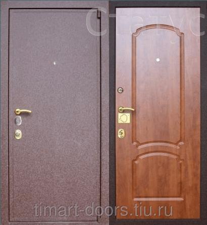 железные двери от производителя металл толщина 3мм