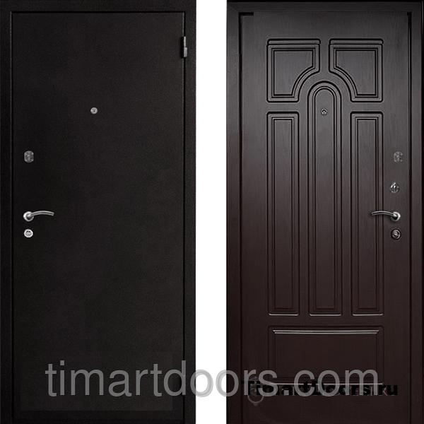 двери противопожарные металлические перово