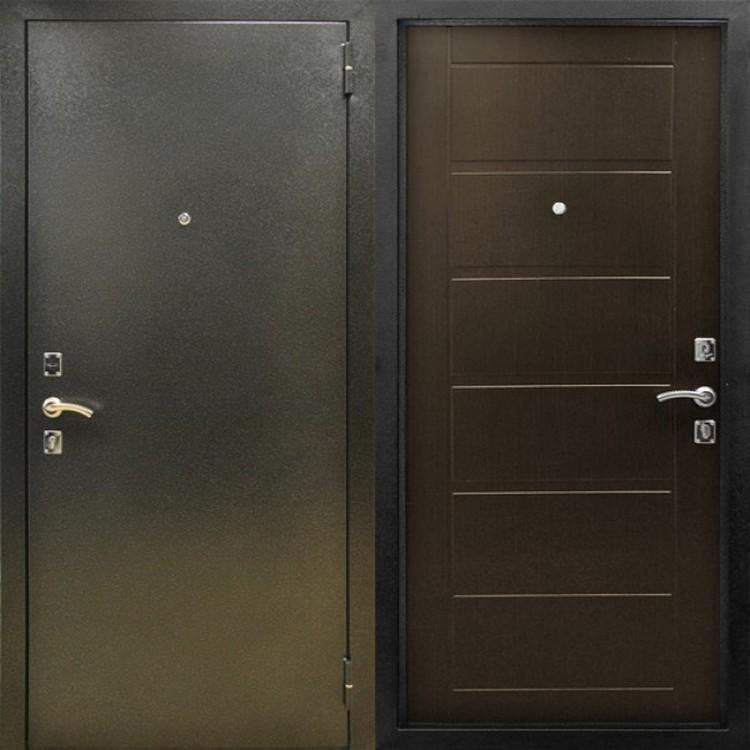 купить двери входные венге